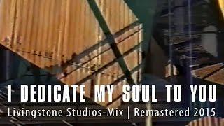 Phillip Boa & The Voodooclub - I Dedicate My Soul To You [Livingstone Studios Mix]