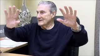 Interview (Part 1) with Marolda, Theodore R., World War II Veteran. Gilbert Veterans History Project