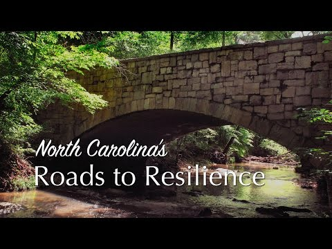 North Carolina's Roads to Resilience