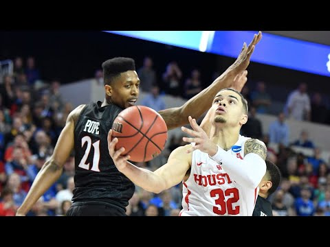 Rob Gray lifts Houston over San Diego State in a thriller