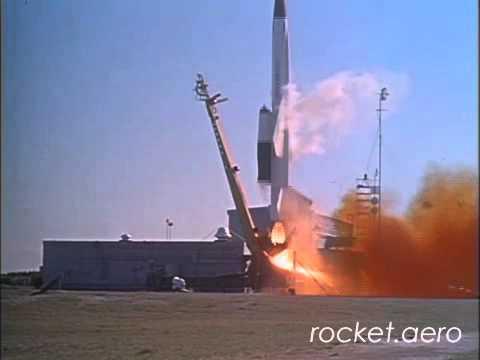Bomarc and QB-17 Target Testing