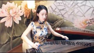 小薇薇 YY 4812 - 上海灘 古箏演奏(Artists Singing・Dancing・Instrument Playing・Talent Shows).avi