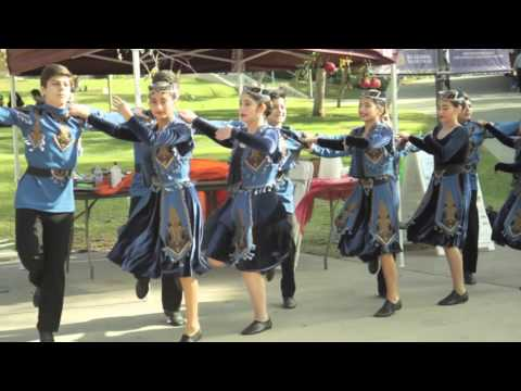 Armenian Culture Day 2015  at Glendale Community College