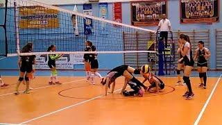 Pallavolo U13 femminile - Easyvolley  vs  Polar Volley Carate