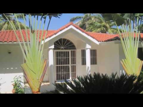 Villa for sale in Cabarete - Dominican Republic - Listing-ID: 077-VC