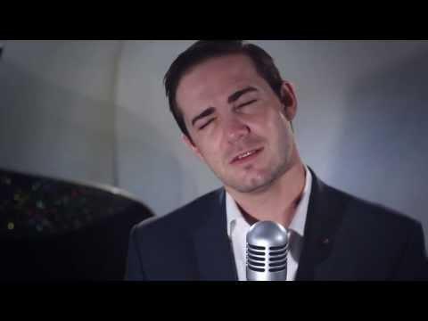 Emile Welman - 9000 days ( Invictus theme song )