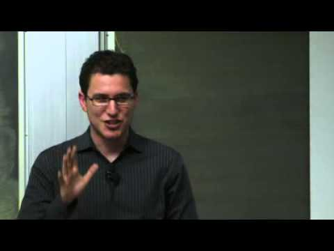 Eric Ries-Building the Minimum Viable Product