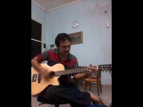 Krisis Pemuda (Iwan Fals - KPJ) by Didiet Fals Beneran