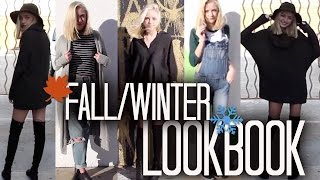 Lookbook // A California Winter | Maddi Bragg Thumbnail