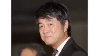 覚醒剤取締法違反(使用、所持)の罪で逮捕、起訴された元俳優・高知東...