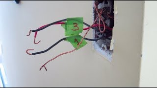 3 Way Switch Troubleshooting