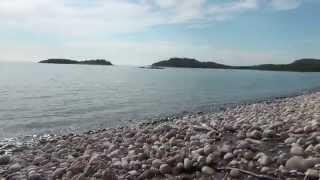 Gargantua Bay