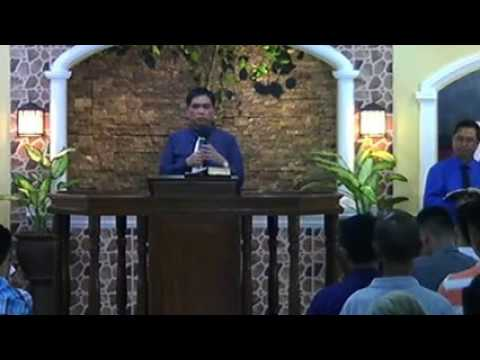 Living Victoriously In God's Provision -- Rev. Arnold N. Vallejo (August 14, 2016 AM)