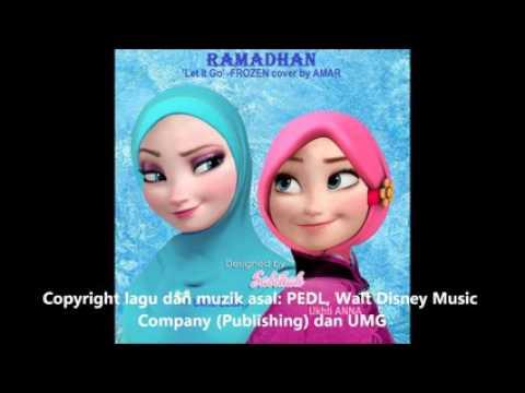 Lagu Frozen ramadhan