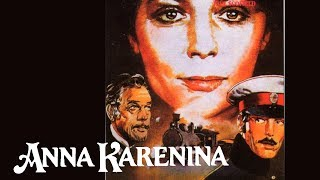 Anna Karenina (USA 1985) Trailer deutsch / german