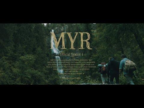 MYR - TRAILER 2017 [Swesub/Engsub]
