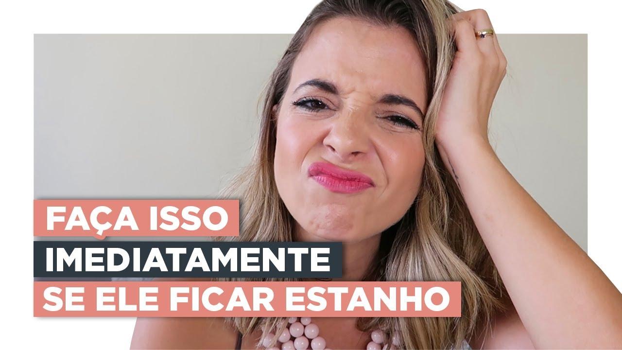 Download Faça Isso IMEDIATAMENTE Se Ele Ficar Estranho e Se Afastar | Especialista em Conquista | Luiza Vono