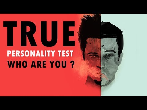 This Japanese Personality Test Will Reveal Everything About You