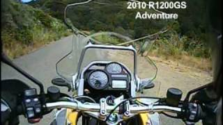 Shut Up And Ride 4 - part 1 - R1200GS Adventure