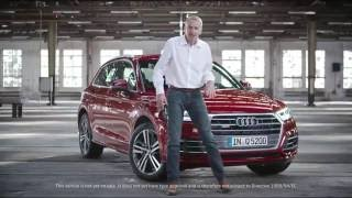 Introducing the all-new Audi Q5