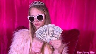 "Ariana Grande 7 RINGS Teen PARODY ""MY DREAMS"""