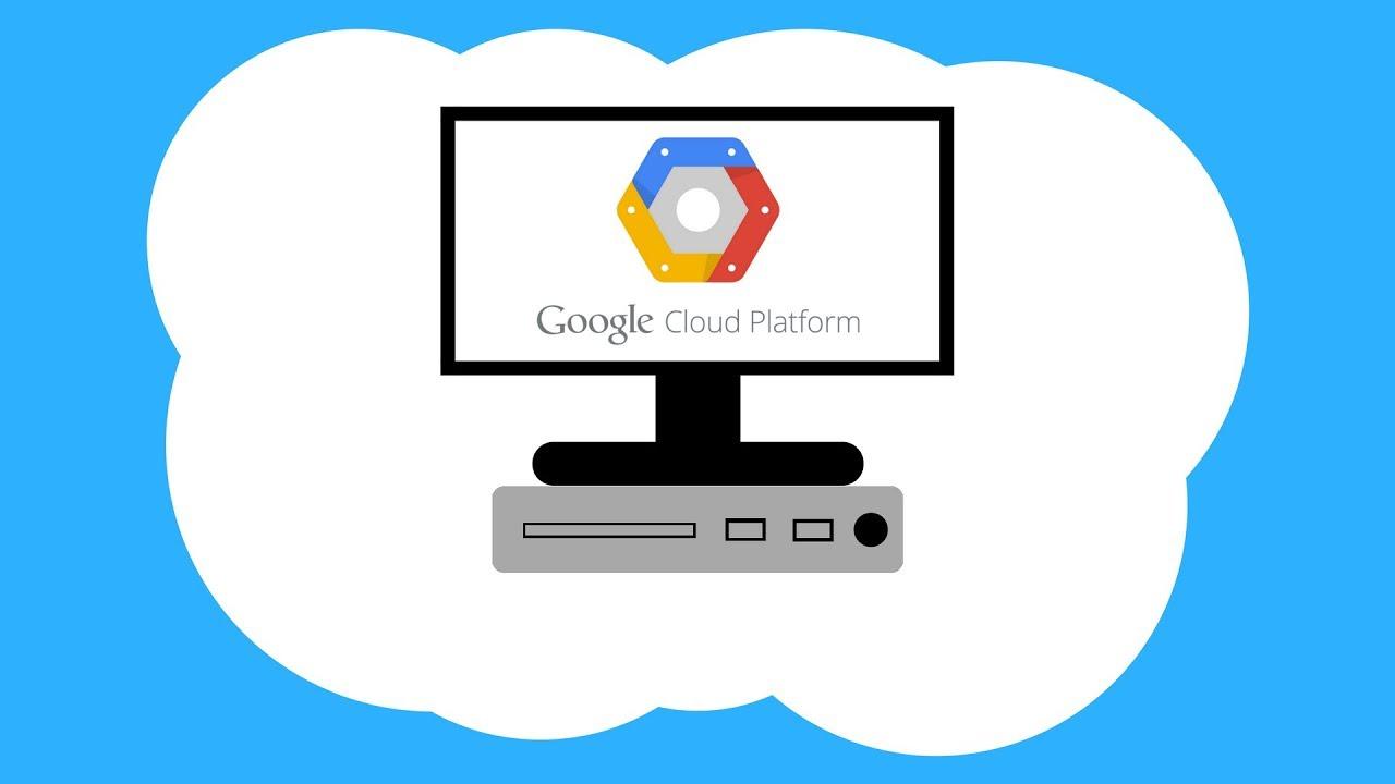 How to Create a Virtual Machine in the Google Cloud Platform