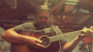 the white buffalo in the garage episode 1 wrong