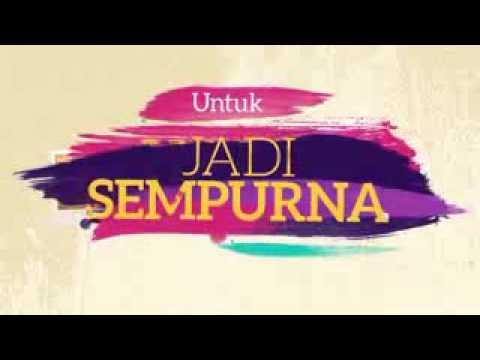 Humood AlKhudher   Jadi Diri Sendiri Kun Anta versi Indonesia Official Lyric Video