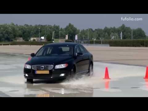 VIP close protection security driver training course Fufolia