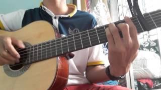 Anh xấu xí chứ không xấu xa - Nguyen Jenda (cover)