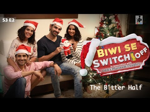 SIT | The Better Half | BIWI SE SWITCH OFF | S3E2 | Chhavi Mittal | Karan V Grover