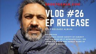 RedEyeZack - Vlog #26: Live@CartmelStudios (EP Release)