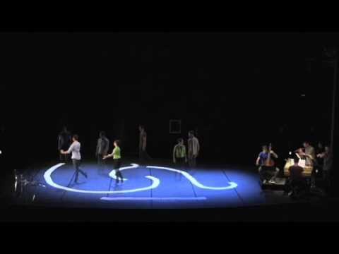 Danse Baroque = Teaser Figures Non Obligées avec musiciens