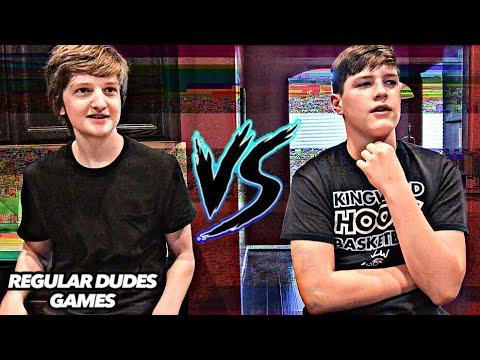 Download REGULAR DUDES GAMES ALL-STARS (Jayden VS Riley) [Round 1]