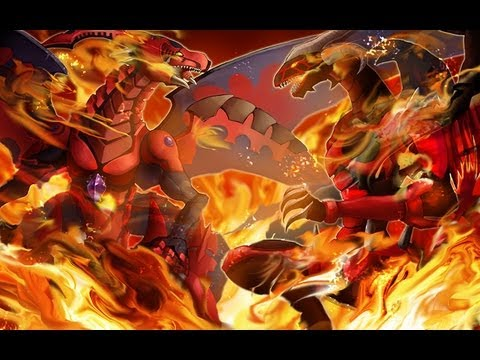Yugioh 5ds red nova dragon