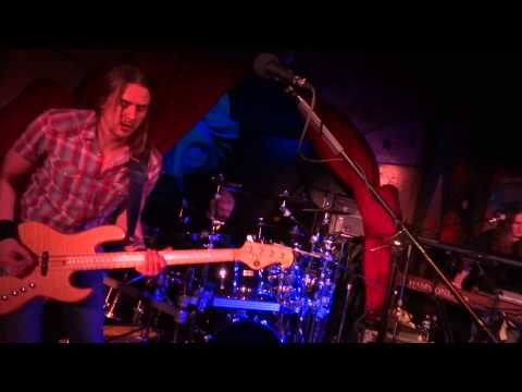 Riverside - Escalator Shrine [Live in Jersey, May 2013]