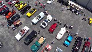 Car Shows Events Ideal Classic Cars TheWikiHow - Ideal classic cars car show