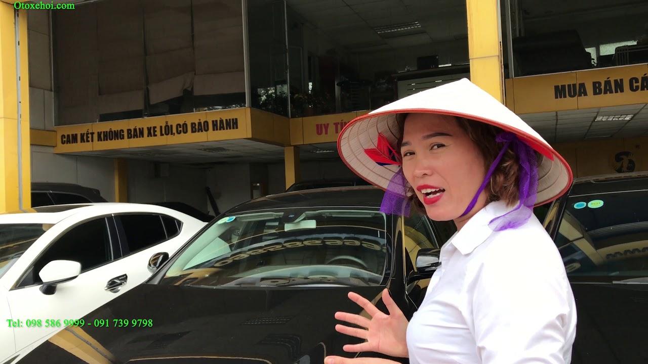 Cập nhật báo giá xe ô tô cũ mới nhất tại Sàn Ô tô Việt Nam