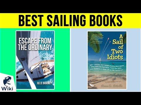 10 Best Sailing Books 2019
