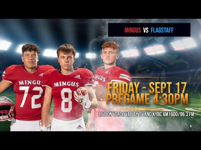 September 17 - Mingus Marauders at Flagstaff Eagles