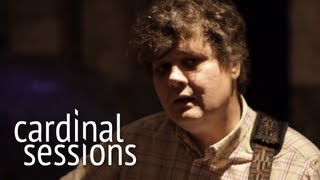 Ron Sexsmith - Nowhere Is - CARDINAL SESSIONS (Traumzeit Festival Special)
