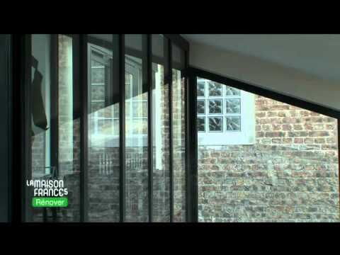 Des travaux d 39 isolation thermique et des vitrages performantes la maiso - Youtube la maison france 5 ...