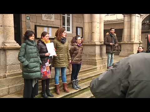 Colectivos feministas piden poner nombre de mujer a 26 espacios públicos 22 1 19