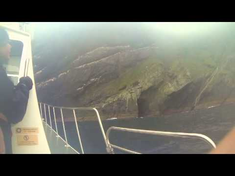 St Kilda Trip - The Stac's
