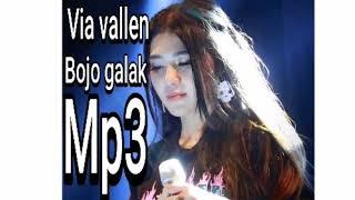 VIA VALLEN - BOJO GALAK . Mp3