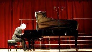 Keith Jarrett: The Köln Concert - Part I(Interpreted by Tomasz Trzciński - piano SPOTIFY: https://open.spotify.com/artist/6XVCYtZKCENmVXbb4mEzvj http://tomasz-trzcinski.info Frakfurter Neue ..., 2013-04-29T06:56:45.000Z)
