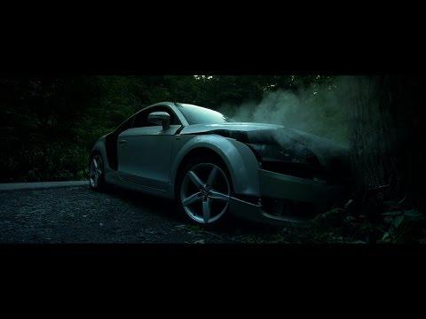 Nerieš ft. Kali - Tieň prod. Matej Straka x Amida |OFFICIAL VIDEO|