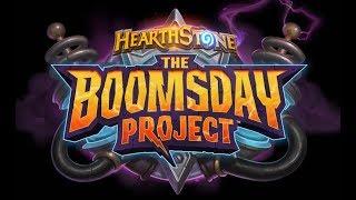 Lord Skeleton: The Boomsday project: Otevírání balíčků a představování expanze