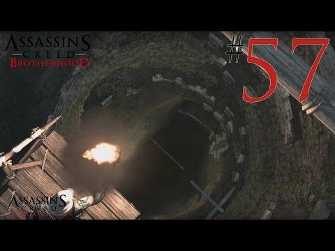 THE EZIO COLLECTION: ASSASSIN'S CREED BROTHERHOOD #57 - Fliegen wie ein Vogel!