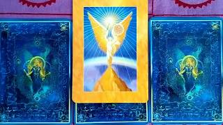 May 7 - 13, 2018 Weekly Angel Tarot & Oracle Card Reading